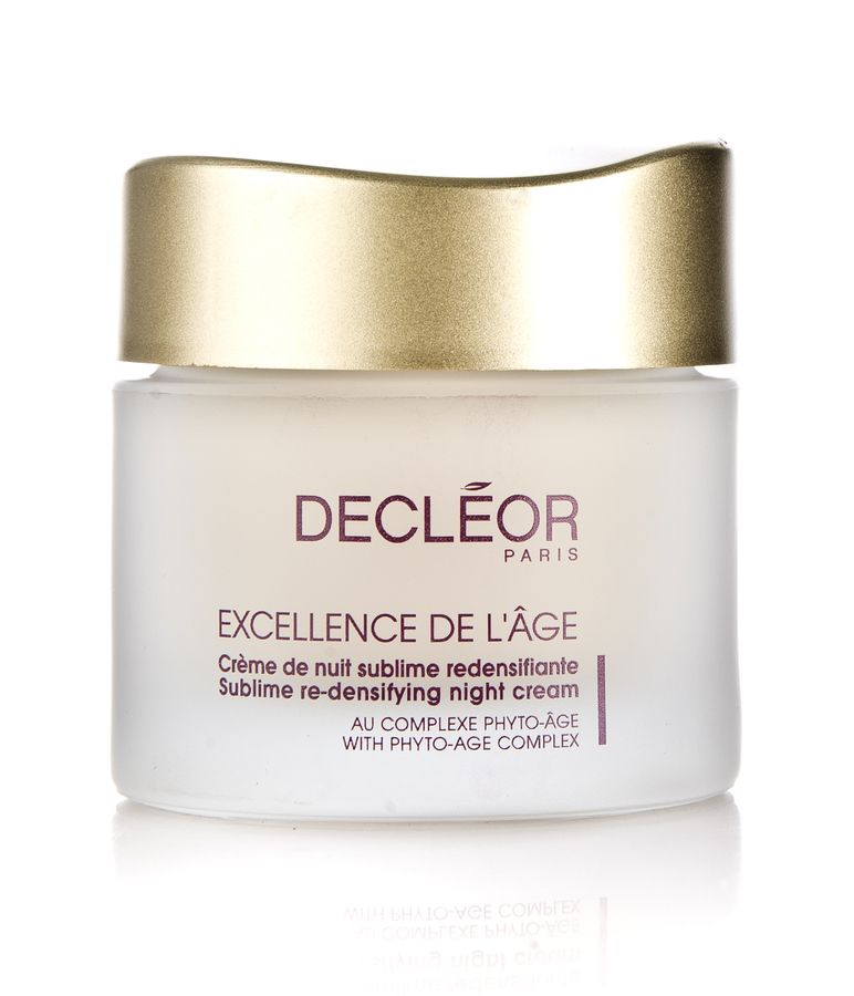 Decléor Excellence De L'Age Sublime Re-Densifying Night Cream 50 ml