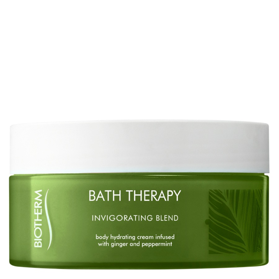 Biotherm Bath Therapy Invigorating Blend Body Cream 200 ml