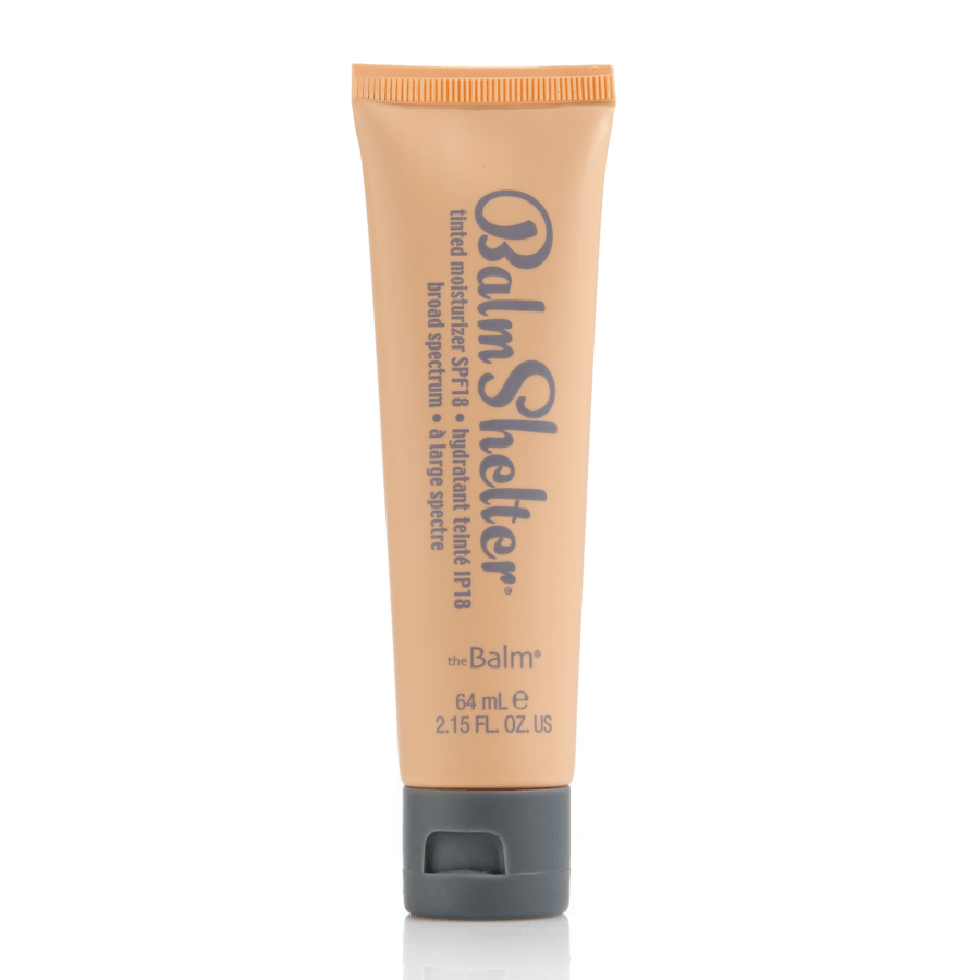 theBalm BalmShelter Tinted Moisturizer SPF 18 58,68 ml – Light