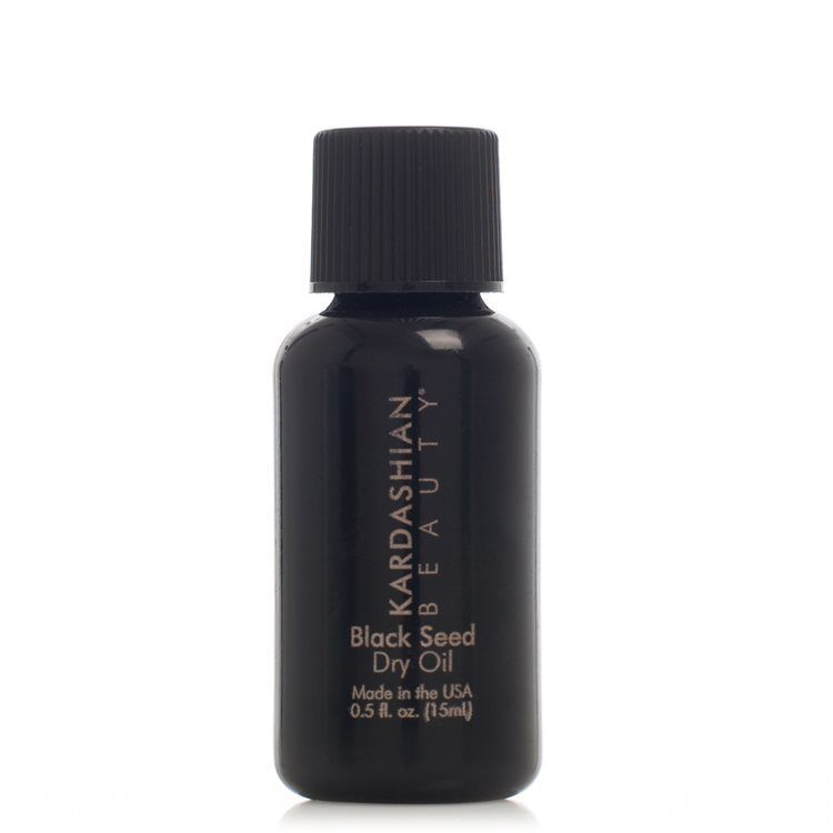 Kardashian Beauty Black Seed Dry Oil 15 ml