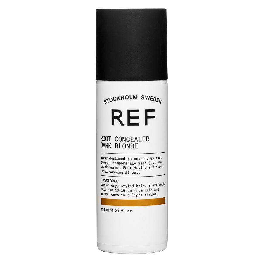 REF Root Concealer Dark Blonde 125ml