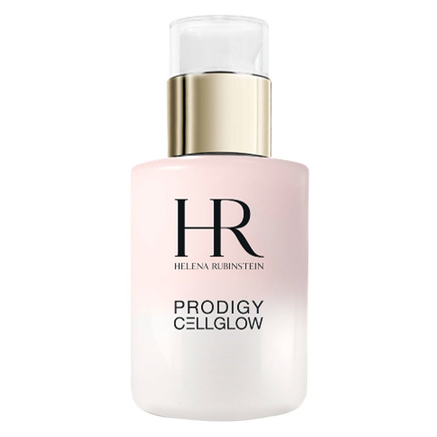Helena Rubinstein Prodigy Cellglow The Sheer Rosy UV Fluid SPF 50 30 ml