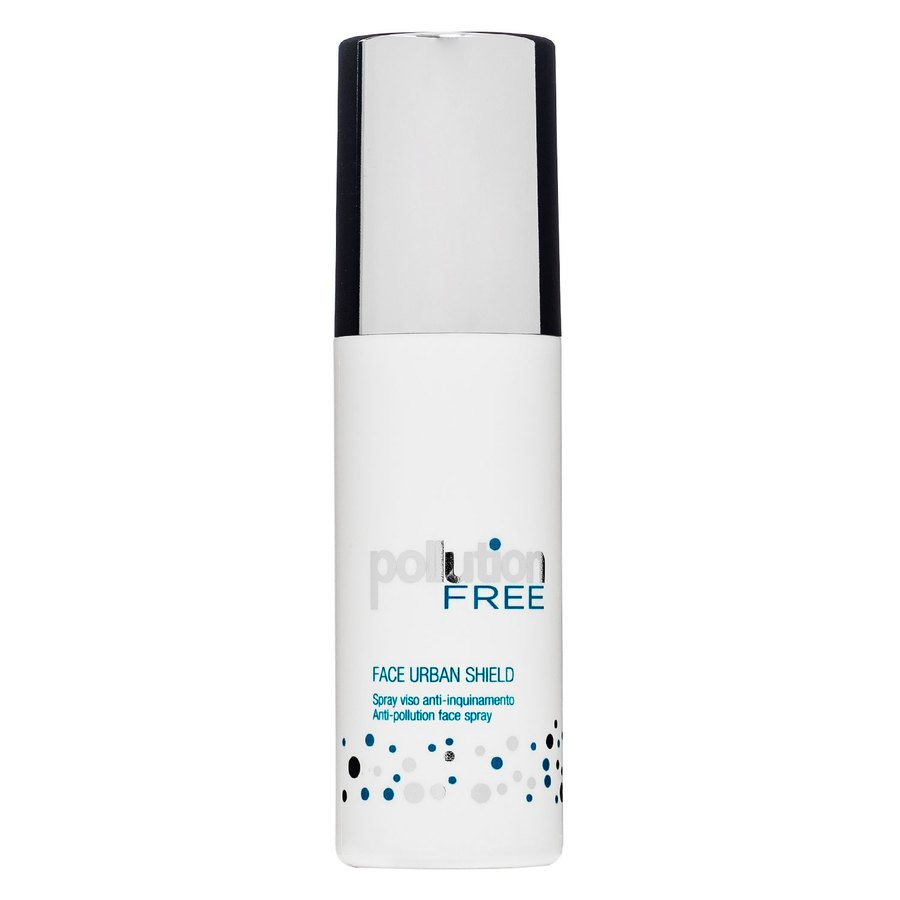 Pollution Free Face Urban Shield 100 ml