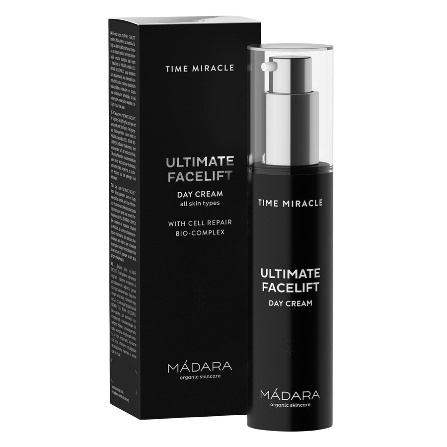 Mádara Ultimate Facelift Day Cream 50 ml