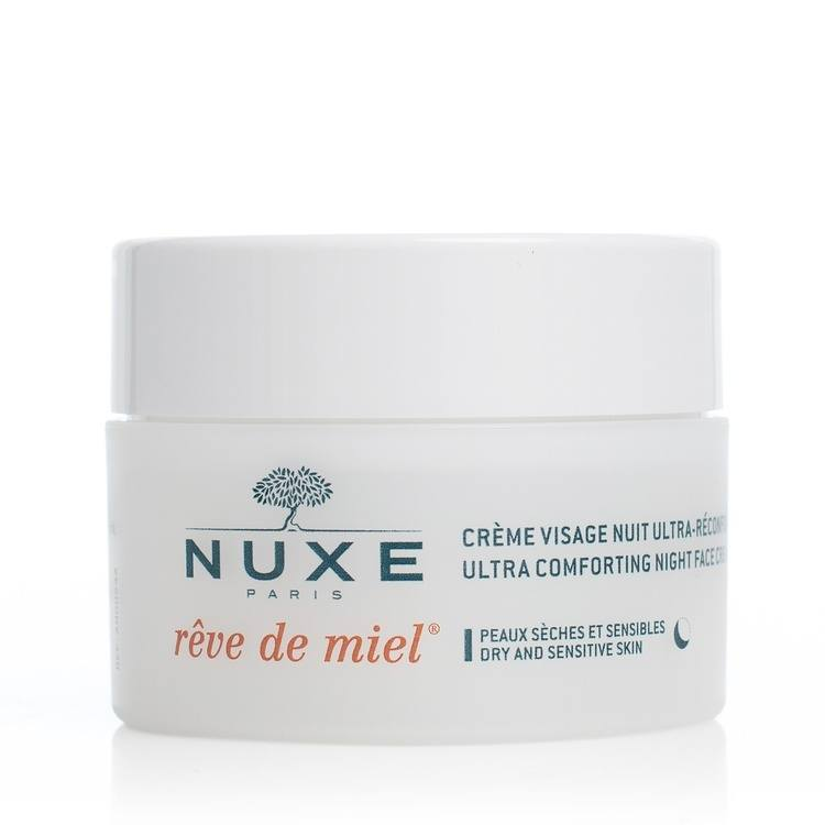 Nuxe Ultra Comforting Night Cream 50ml