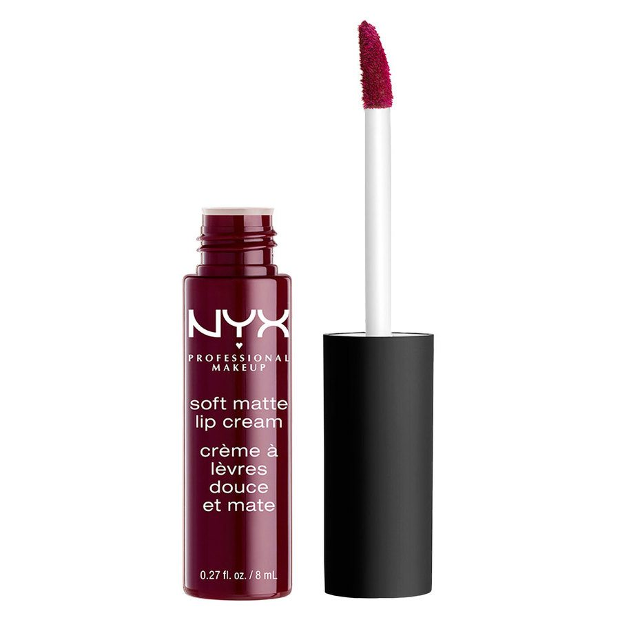 NYX Professional Makeup Soft Matte Lip Cream – Copenhagen 8ml