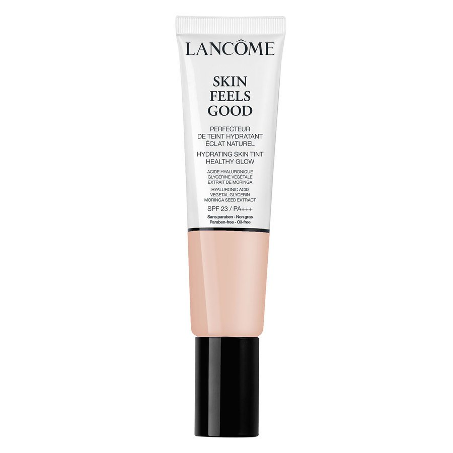 Lancôme Skin Feels Good Tinted Moisturiser 32 ml - #010C Cool Porcelaine