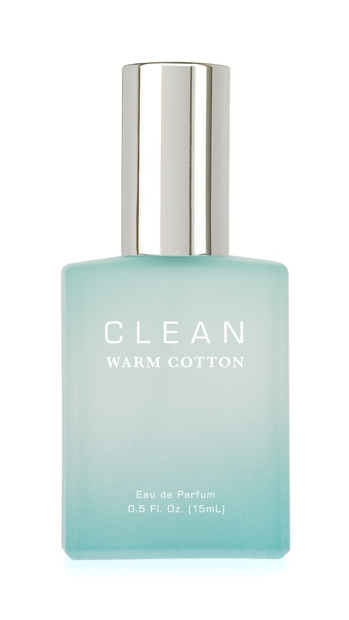 CLEAN Warm Cotton Eau de Parfum 15 ml