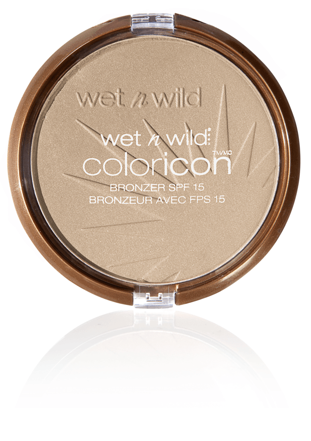 Wet n Wild Color Icon Bronzer – Reserve Your Cabana 743A 13g