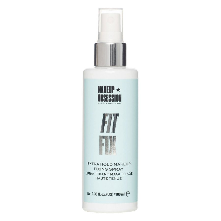 Makeup Obsession Fixing Spray Fit Fix Extra Hold 100 ml