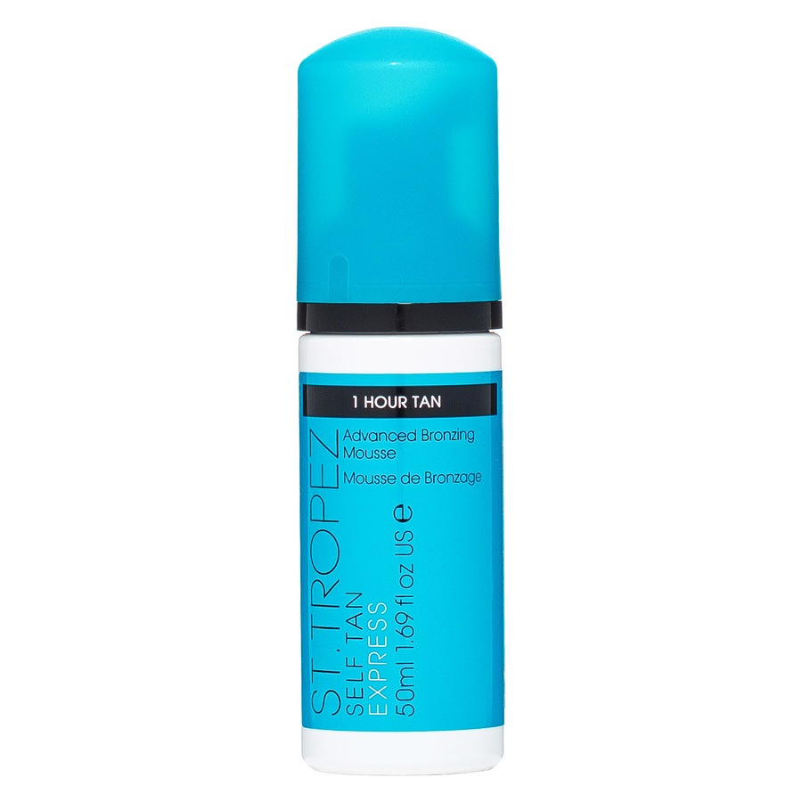 St. Tropez Self Tan Express Mousse 50ml