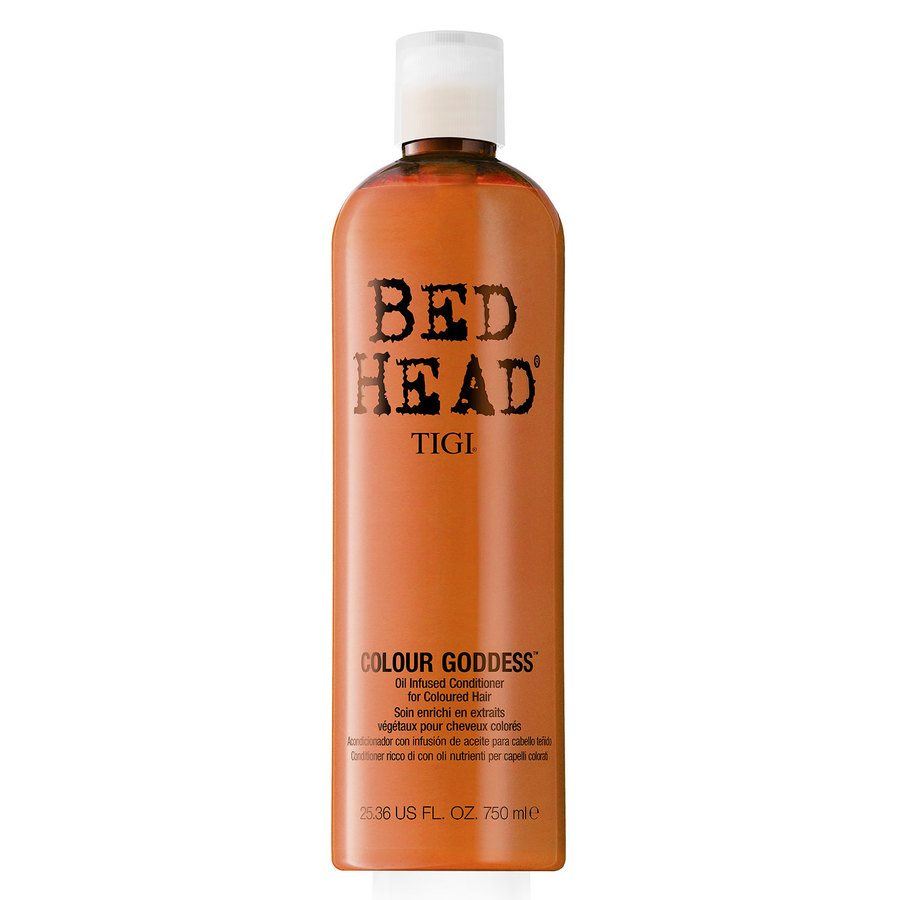 TIGI Bedhead Colour Goddess Conditioner 750 ml