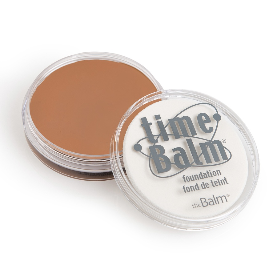 theBalm timeBalm Foundation 21,3 g – Dark