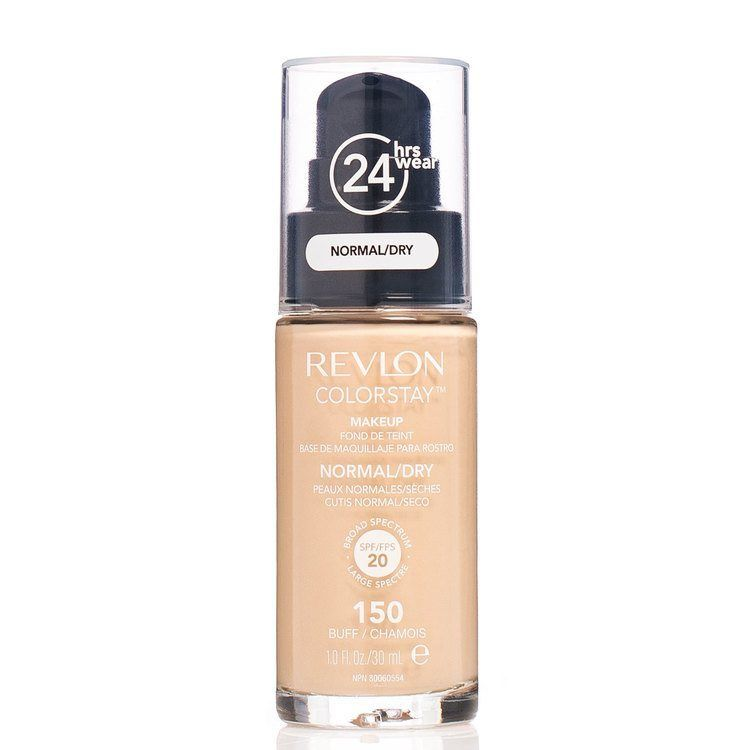 Revlon Colorstay Makeup Normal/Dry Skin 150 Buff 30ml