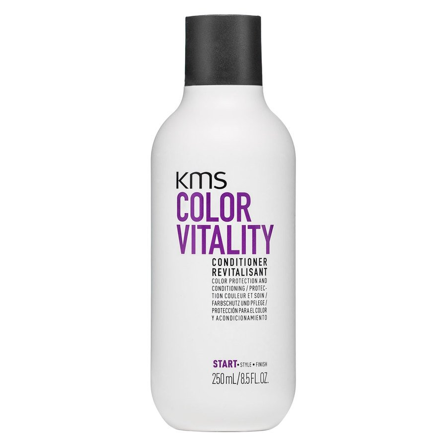 KMS California Color Vitality Conditioner 250ml