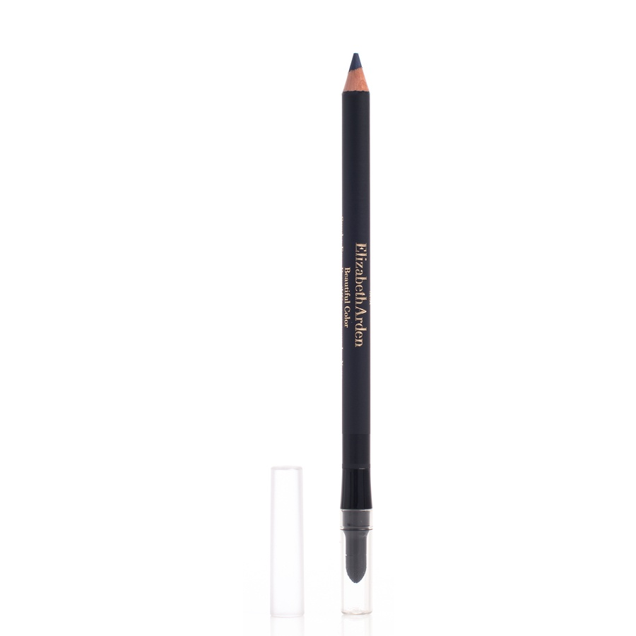 Elizabeth Arden Beautiful Color Smoky Eyes Pencil – Black Violet