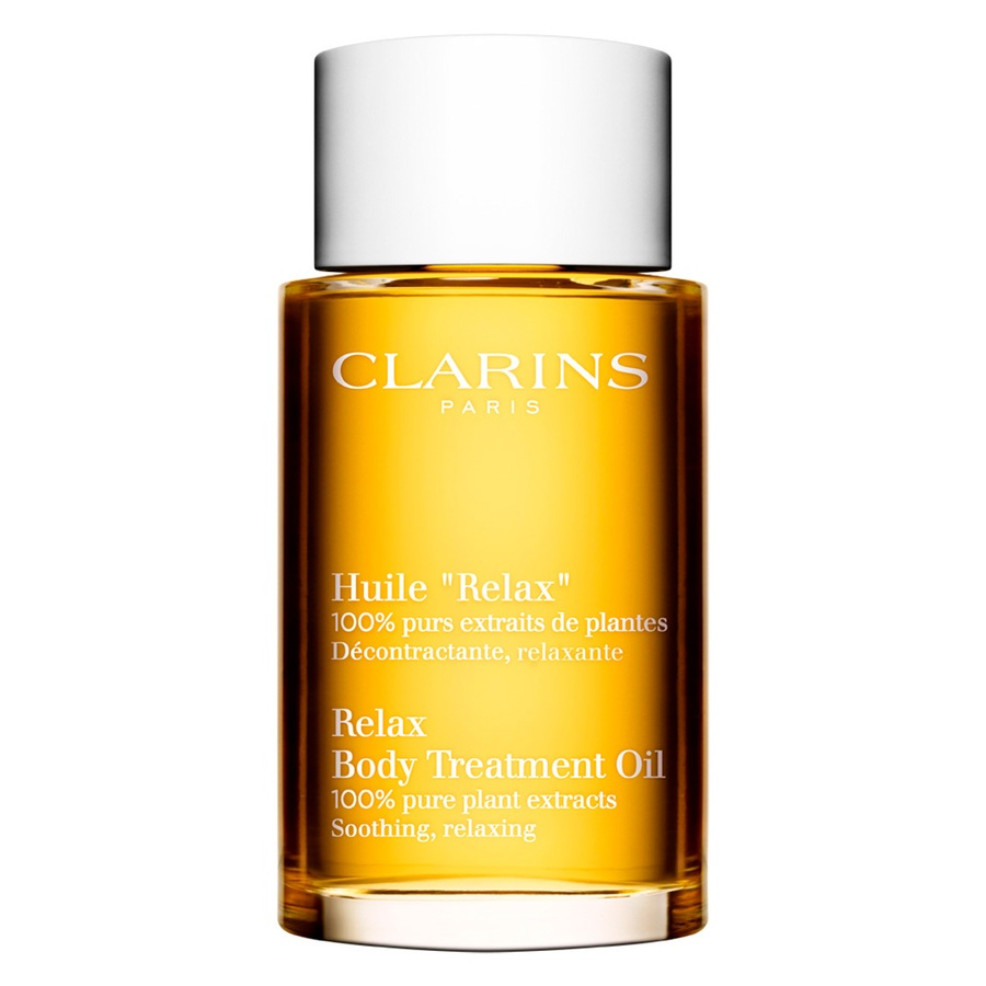 Clarins Relax Body Treatment Oil 100 ml