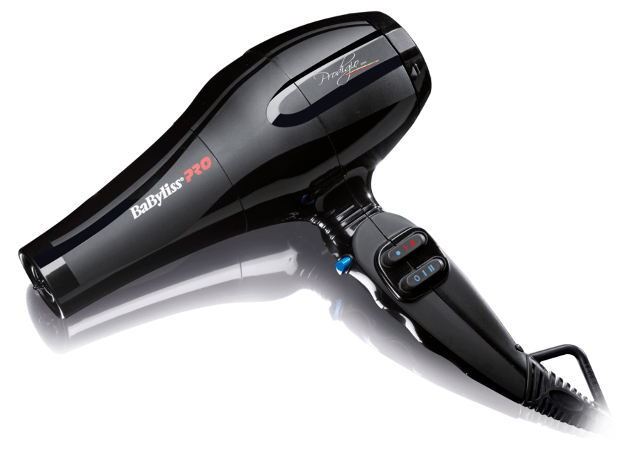 BaByliss Prodigio Hair Dryer