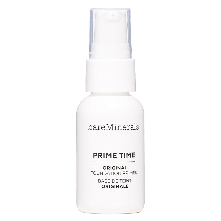 BareMinerals Prime Time Foundation Primer Original 30 ml