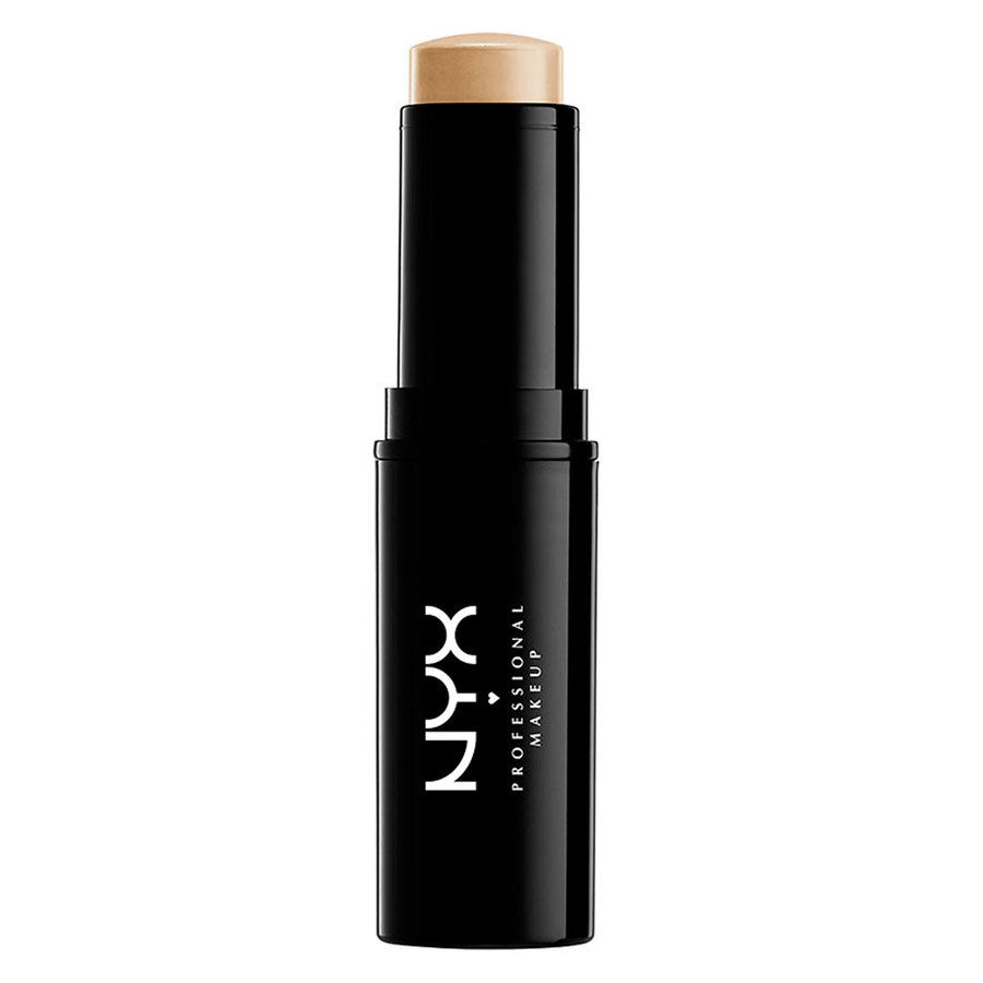 NYX Prof. Makeup Mineral Stick Foundation – Light Medium 6g