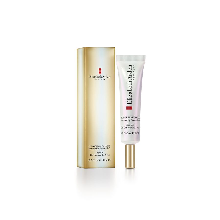 Elizabeth Arden Ceramide Flawless Future Eye Gel 15 ml