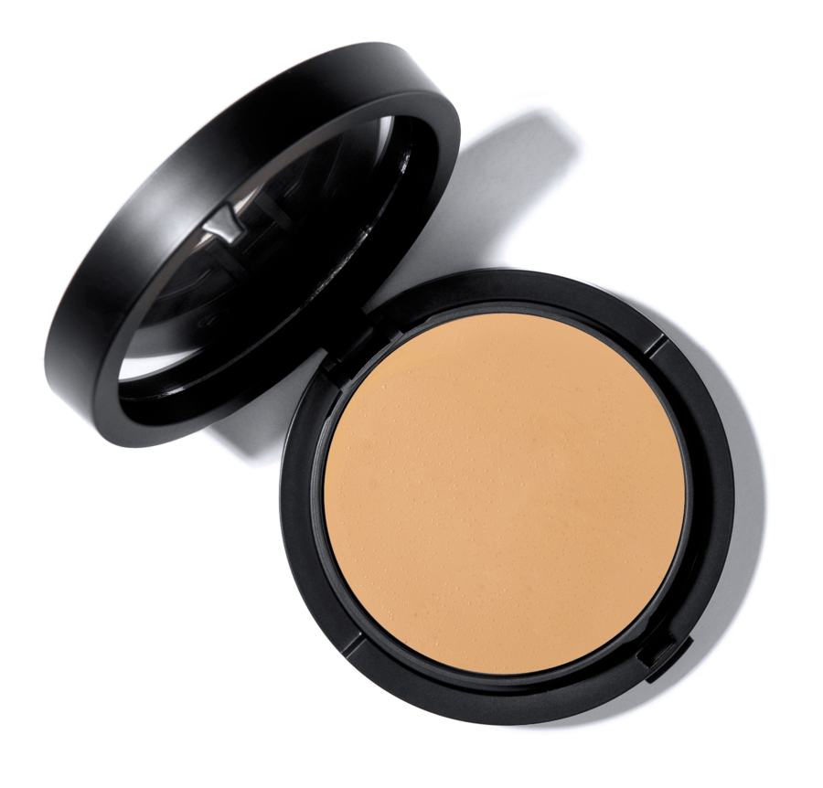 Youngblood Mineral Radiance Crème Powder Foundation Warm Beige 7 g