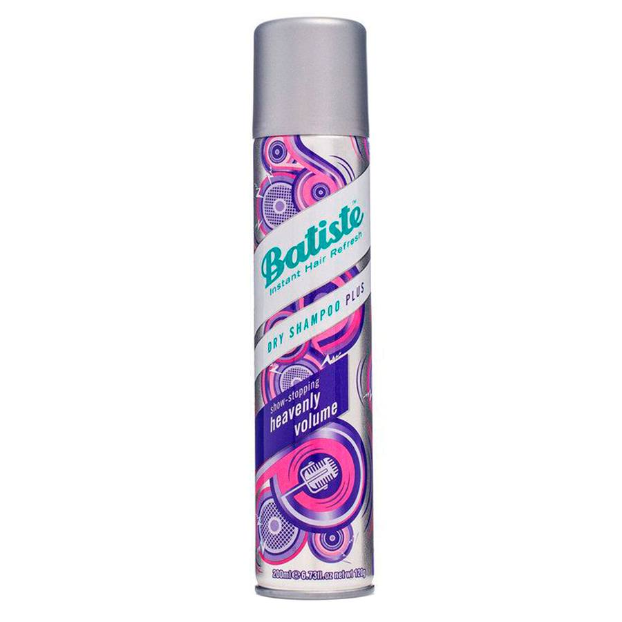 Batiste Dry Shampoo Heavenly Volume 200 ml