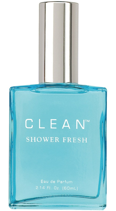 CLEAN Shower Fresh Eau De Parfum For Her 60ml