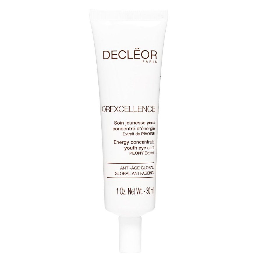Decléor Orexcellence Energy Concentrate Youth Eye Care 30 ml