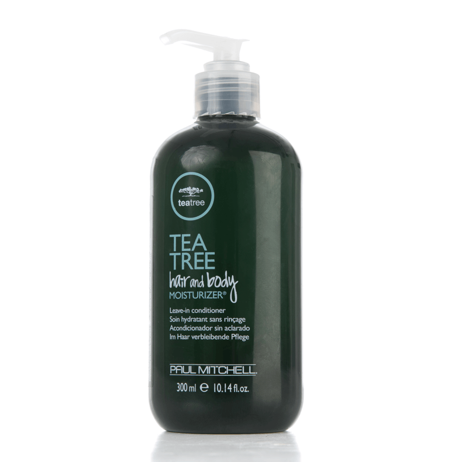 Paul Mitchell Tea Tree Hair And Body Moisturizer 300 ml