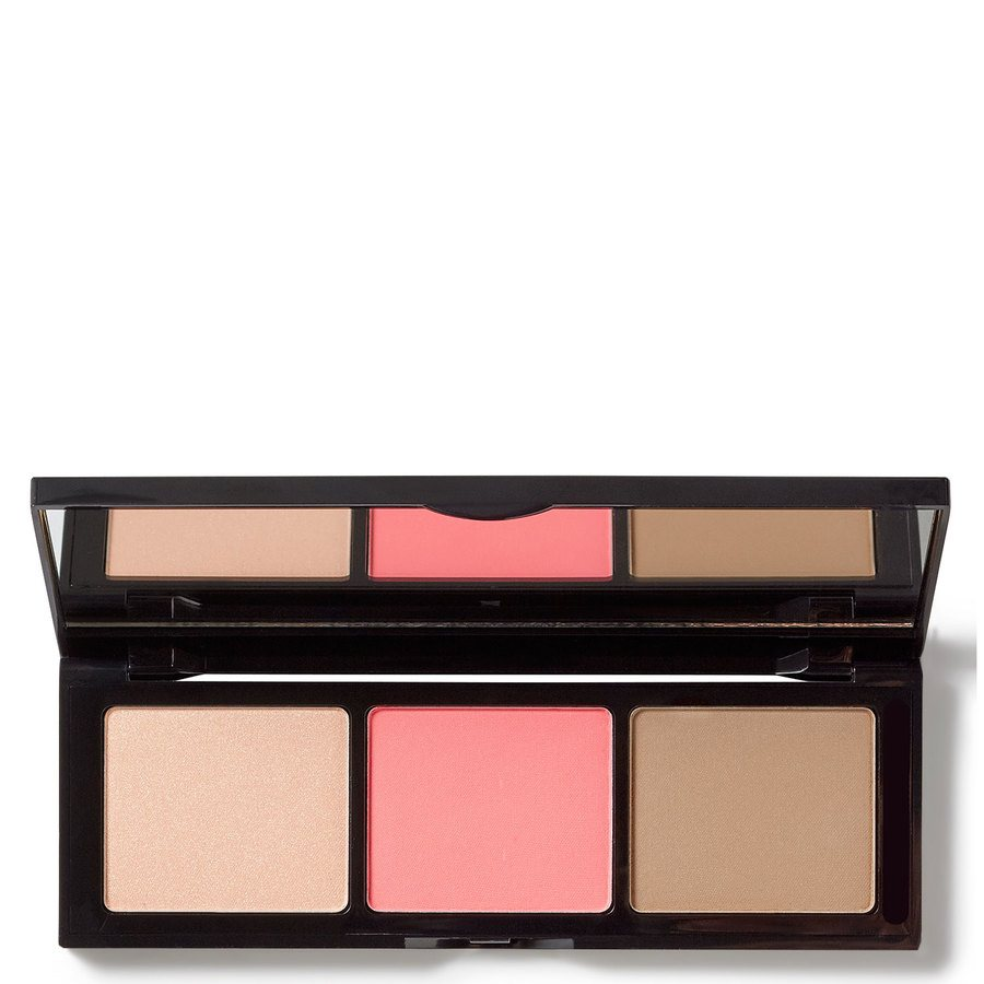 NIP + FAB Travel Palette 12 g – Light / Medium 01