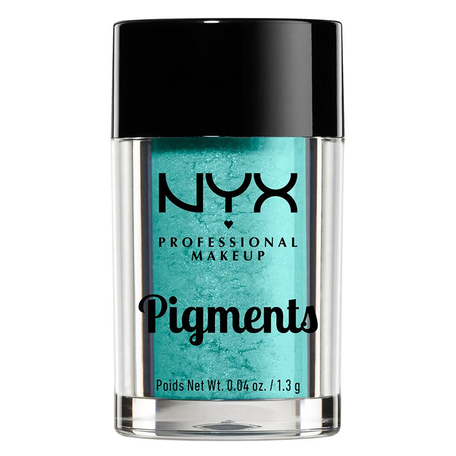 NYX Professional Makeup Pigments 1,3 g – Twinkle, Twinkle