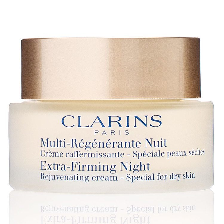 Clarins Extra Firming Night Cream For Dry Skin 50ml