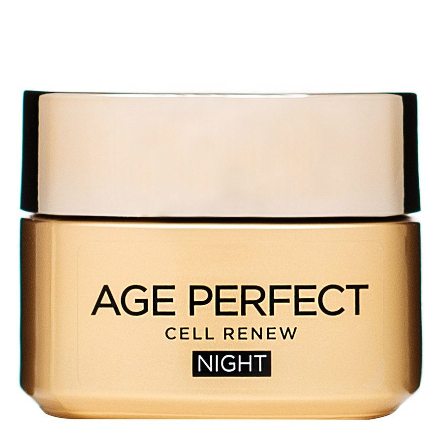 L'Oréal Paris Age Perfect Cell Renew Night Cream 50 ml