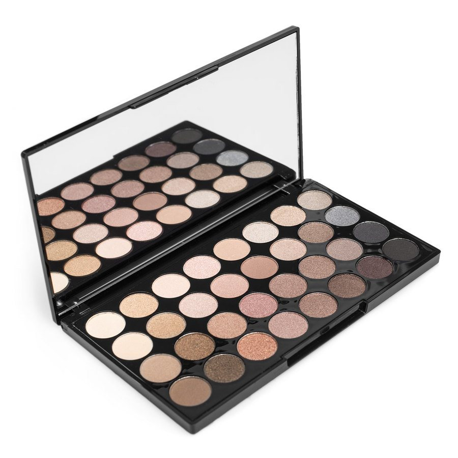 Makeup Revolution Ultra 32 Shade Eyeshadow Palette 16 g Beyond Flawless