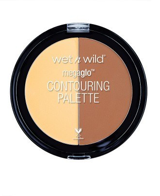 Wet n Wild MegaGlo Contouring Palette – Caramel Toffee E7501 12g