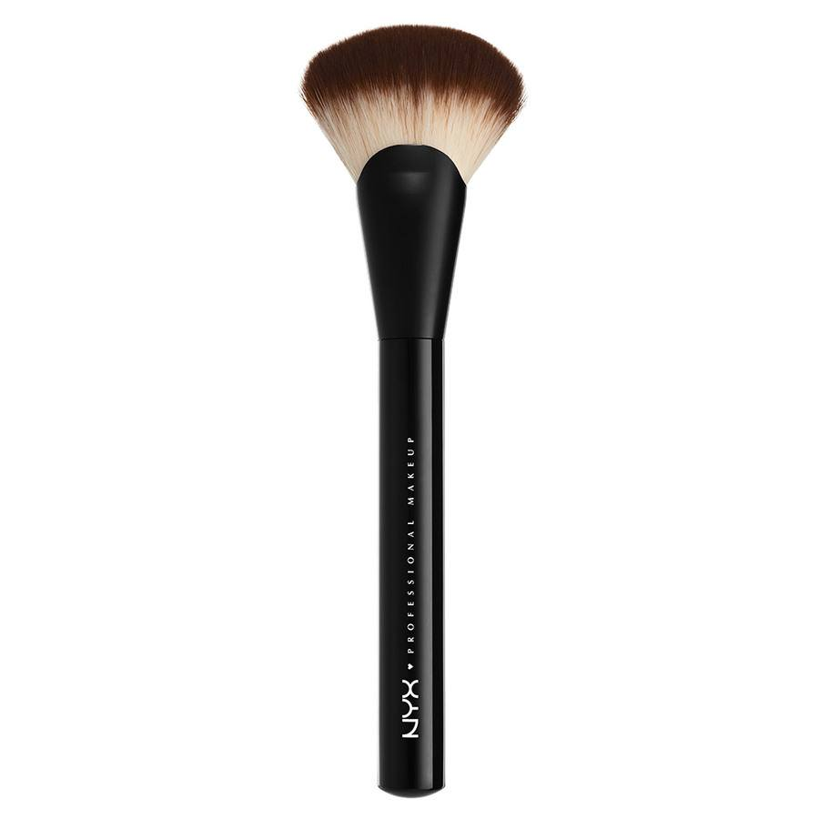 NYX Professional Makeup Pro Fan Brush PROB06