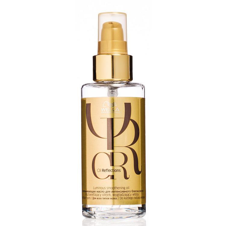 Wella Professionals Oil Reflections Luminius Smoothing Oil 100 ml