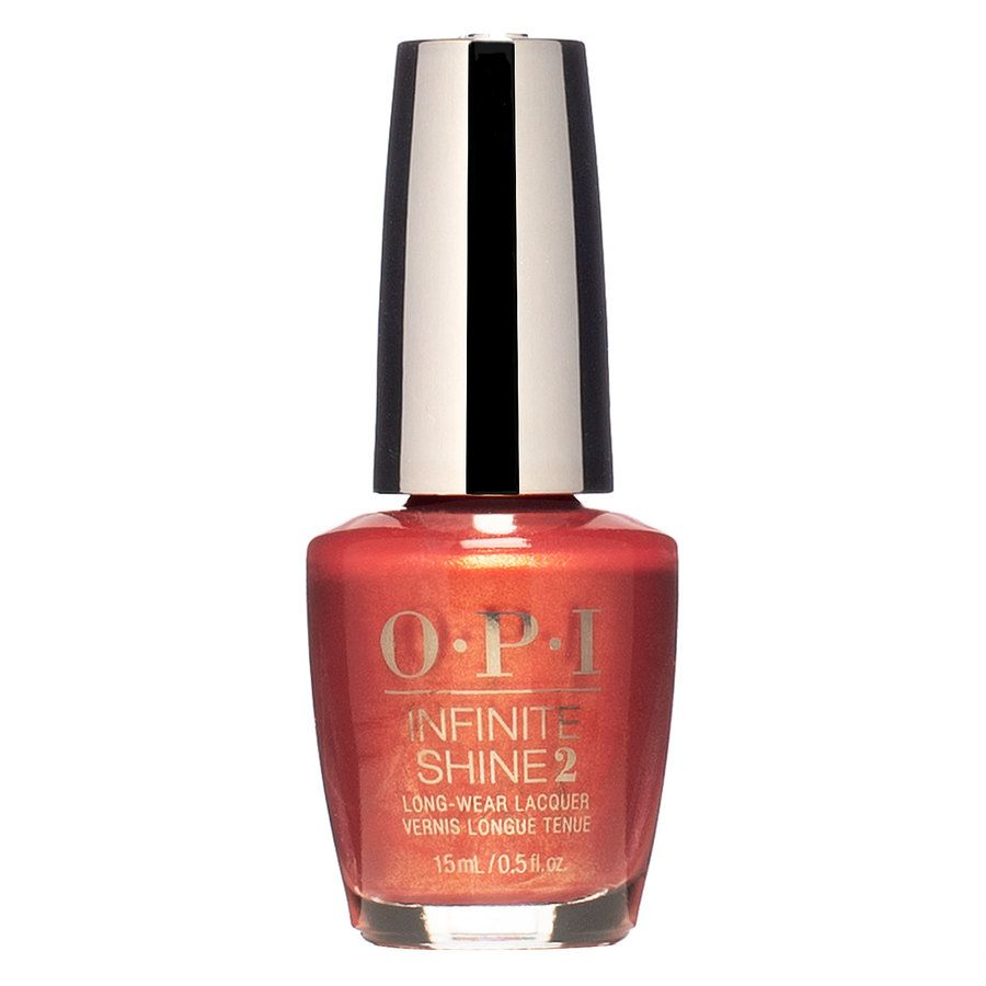 OPI Infinite Shine Fan Favourites 15 ml - Smok'n Havana