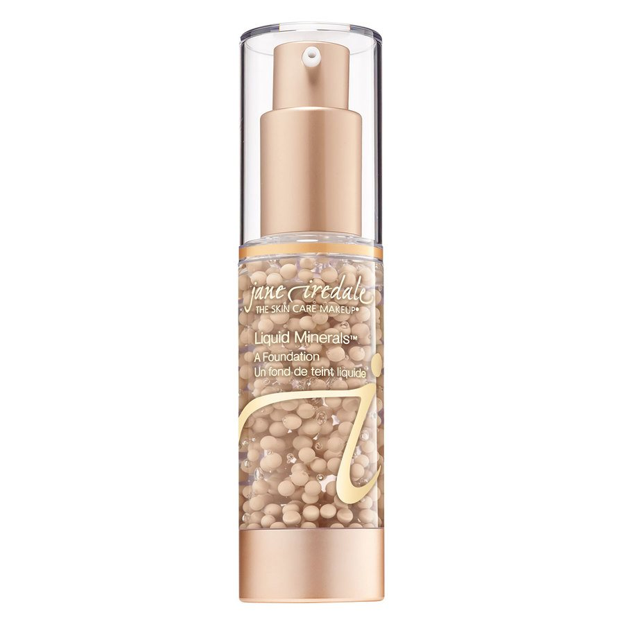 Jane Iredale Liquid Minerals Foundation – Bisque 30ml