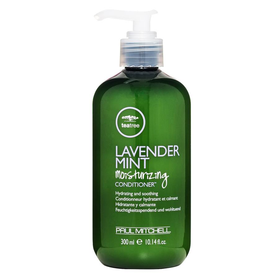 Paul Mitchell Tea Tree Lavender Mint Moisture Conditioner 300 ml