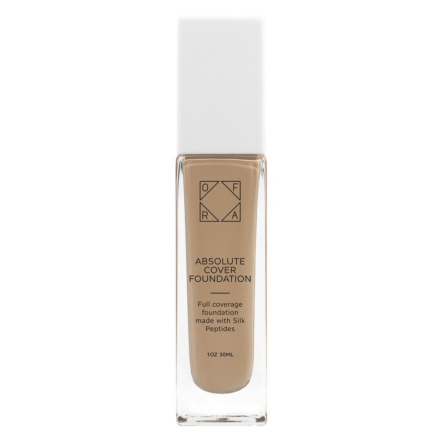 Ofra Absolute Cover Silk Foundation 30 ml – 07