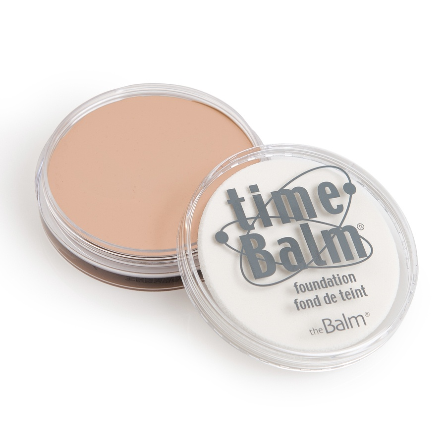 theBalm timeBalm Foundation 21,3 g – Light