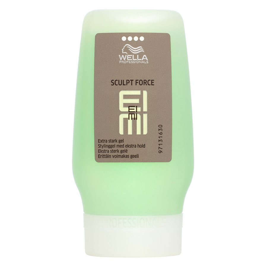 Wella Professionals Eimi Sculpt Force 125 ml