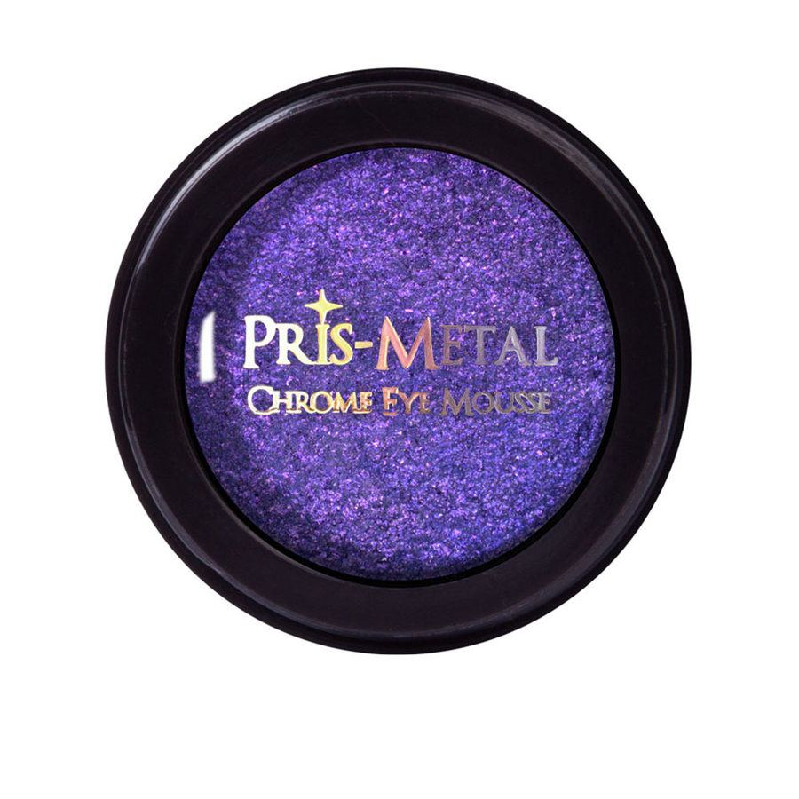 J.Cat Pris-Metal Chrome Eye Mousse 2 g – Poppin' Lockin'