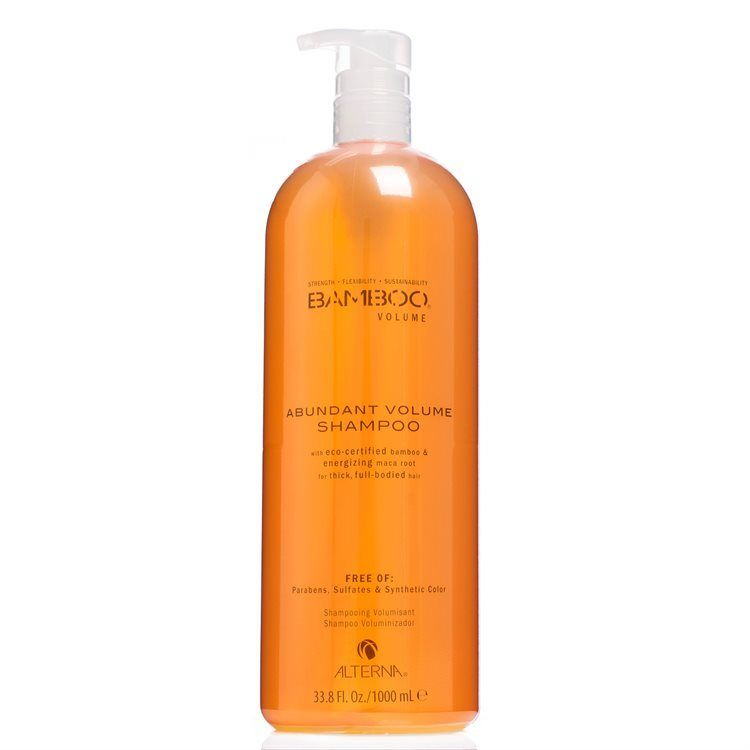 Alterna Bamboo Abundant Volume Shampoo 1 000 ml