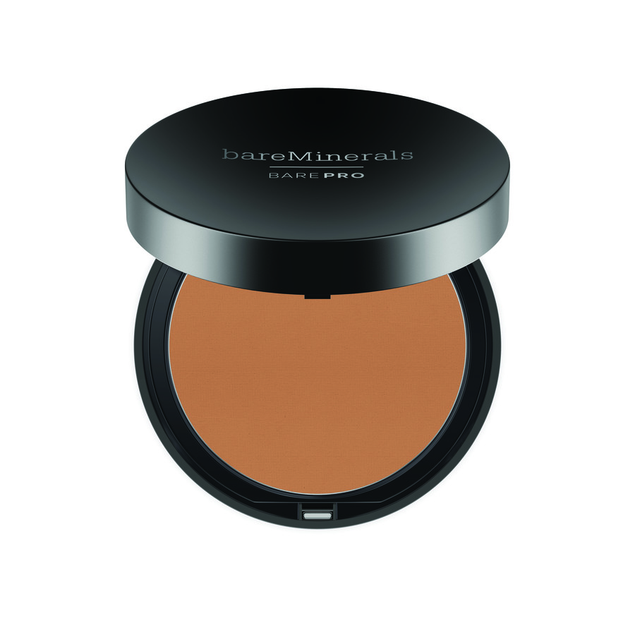 bareMinerals barePRO Performance Wear Powder Foundation – Teak 22