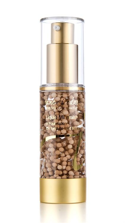 Jane Iredale Liquid Minerals Foundation 30 ml – Radiant