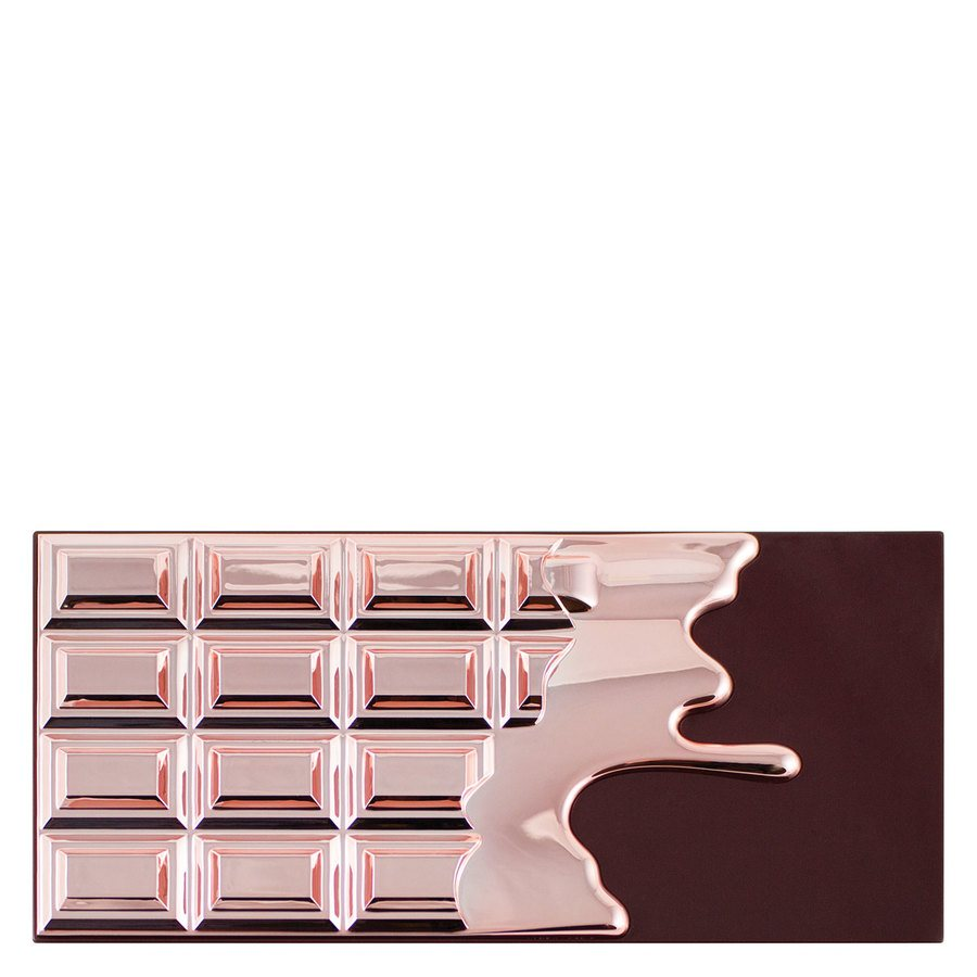 I Heart Revolution Chocolate 22 g – Rose Gold V4 22g