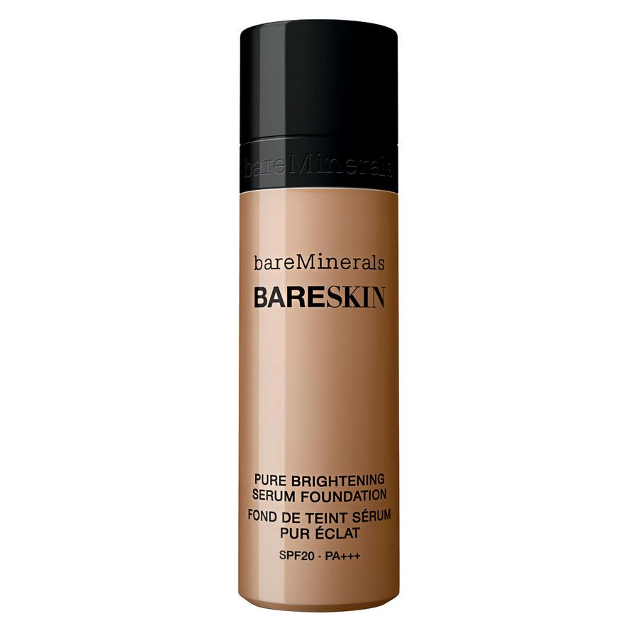 bareMinerals BareSkin Pure Brightening Serum Foundation SPF 20 30 ml – Bare Latte 11